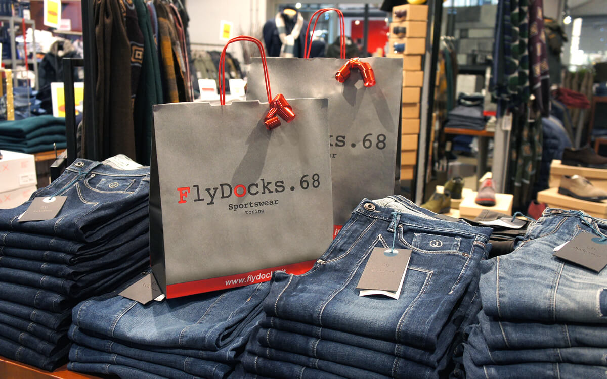Flydocks 68 // Gift Card