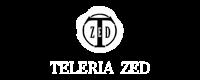 TELERIA ZED TORINO FLYDOCKS