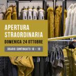 Domenica 24 ottobre 2021 apertura straordinaria FlyDocks a Torino